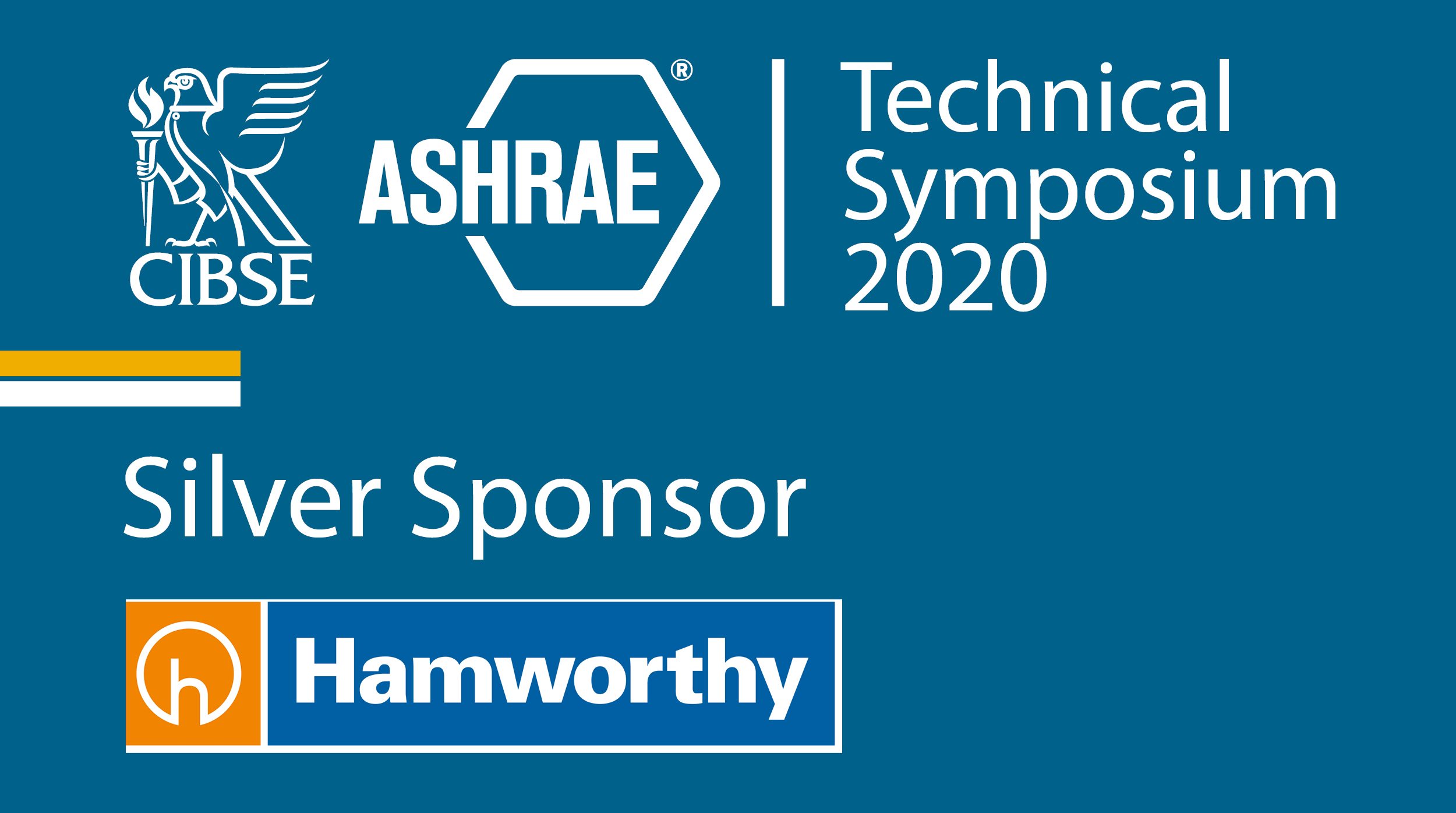 CIBSE ASHRAE Technical Symposium