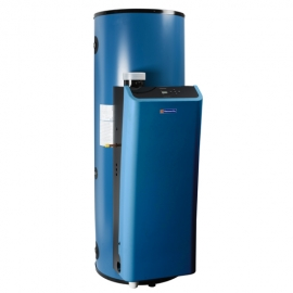 Hamworthy launches compact condensing water heater
