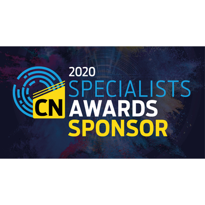 Hamworthy is a sponsor at the Constructions News Specialists Awards