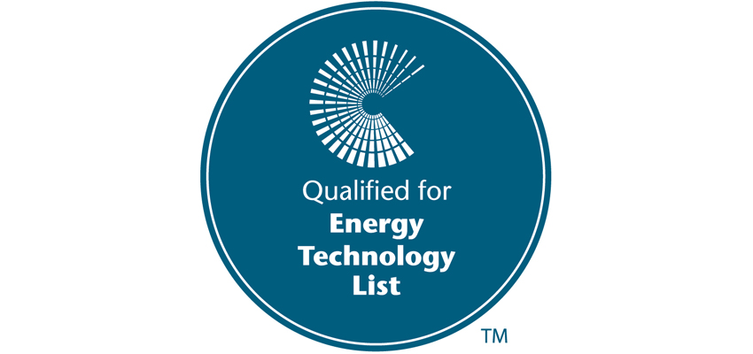 Energy Technology List logo.