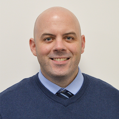 Gary Banham has just joined Hamworthy as area sales manager.