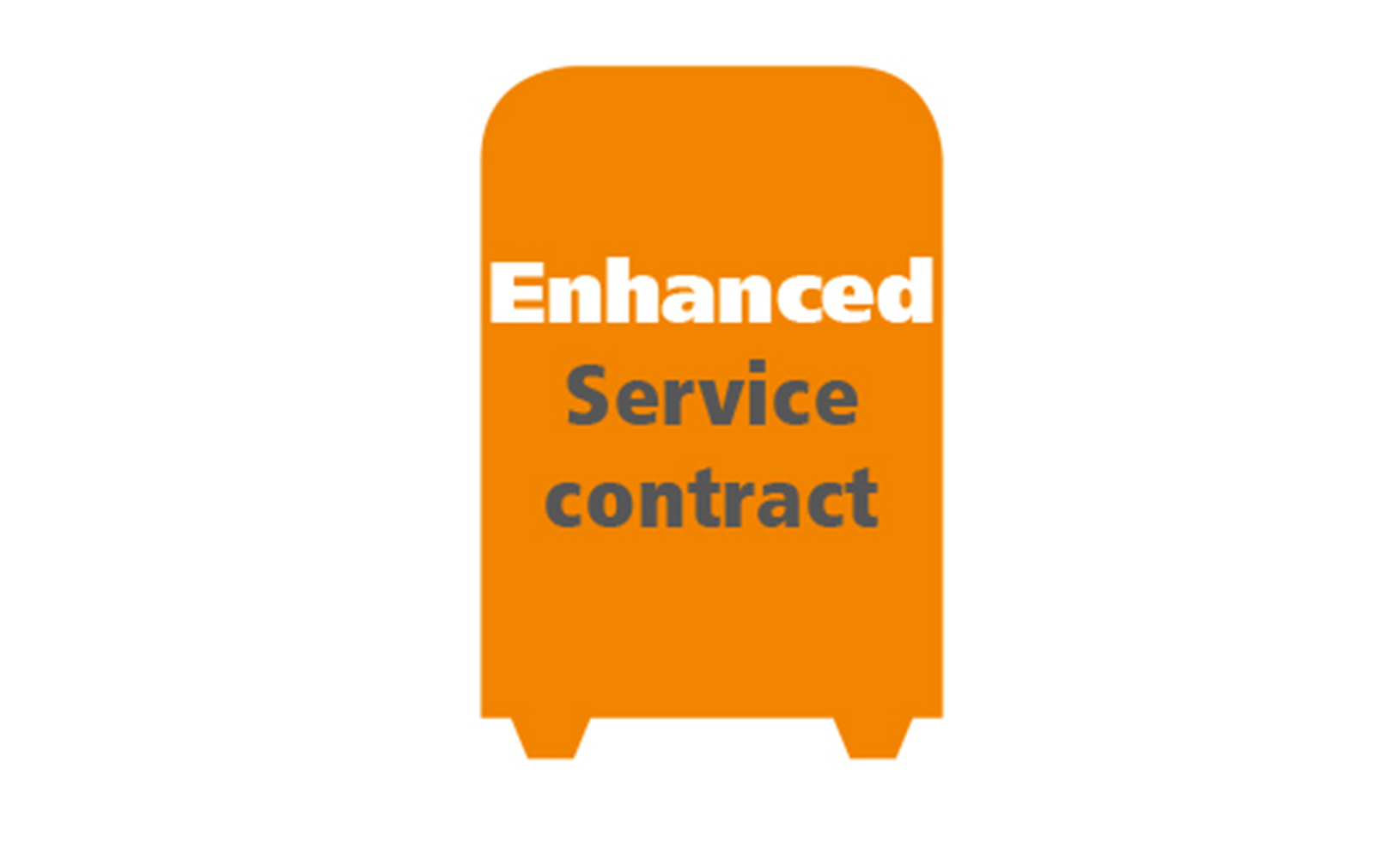 Enhanced service contract