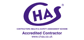 Hamworthy Heating is an accredited contractor