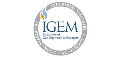 Hamworthy Heating is an IGEM member