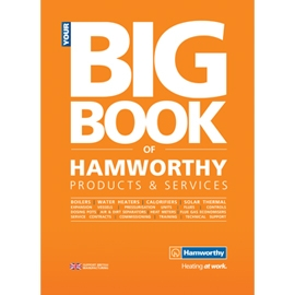 2018 guide to Hamworthy products and services