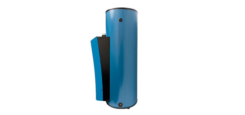 Dorchester DR-CC condensing  water heater