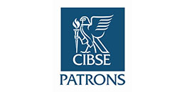 Hamworthy Heating is a CIBSE patron