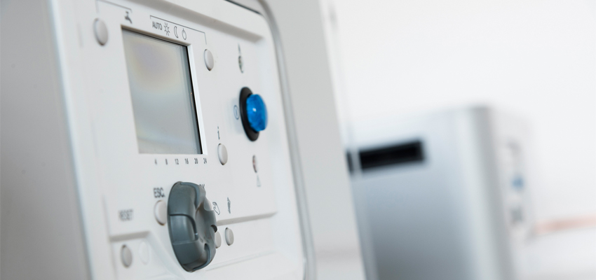 Correct set up boiler controls achieve significant energy savings.