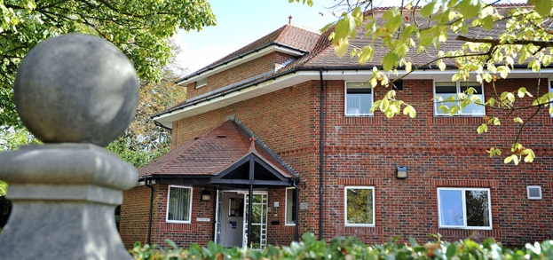 Forest Holme Hospice benefits from free Purewell VariHeat cast iron condensing boilers.