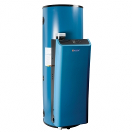 Dorchester DR-CC compact condensing water heater