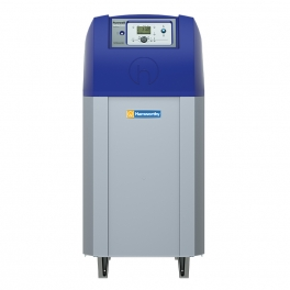 Purewell Variheat mk2 condensing cast iron commercial boiler