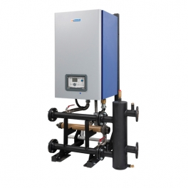 Stratton mk2 commercial wall hung boiler