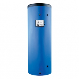 Powerstock hot water storage tank