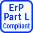 ErP Part L Compliant product icon