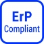 ErP compliant product icon
